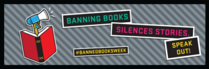 ALA Banned books week banner